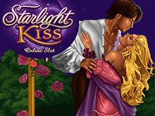 Starlight Kiss - правила онлайн автомата от Microgaming